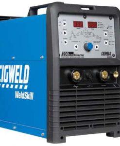 Cigweld-WeldSkill-200-ACDC