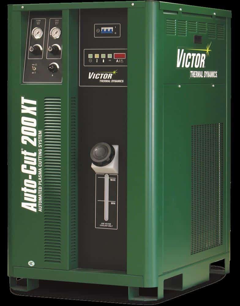Thermal Dynamics Auto-Cut 200 1