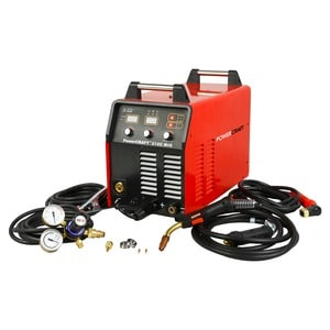 POWERCRAFT® MIG 210C 1