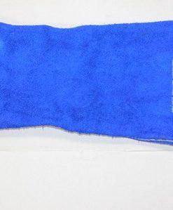 Left Hand Blue Welders Gloves