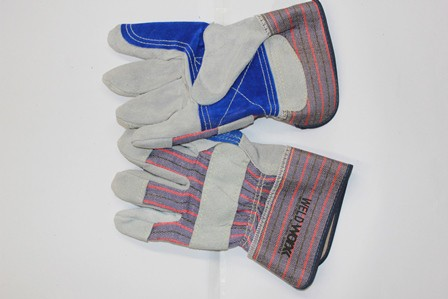 Handlers Gloves with Reinforced Palm 1
