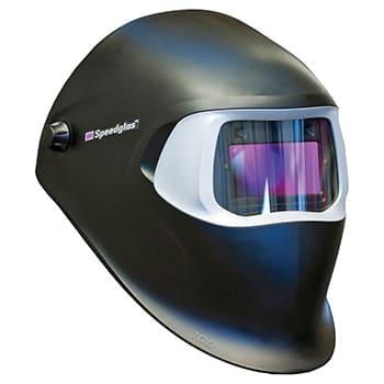 3M Speedglas 100V Ninja Welding Helmet 1