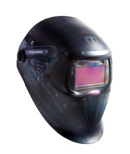 3M™ Speedglas™ Welding Helmet 100 Trojan Warrior 1