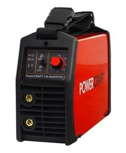 "POWERCRAFT® 130 ""READY TO WELD"""