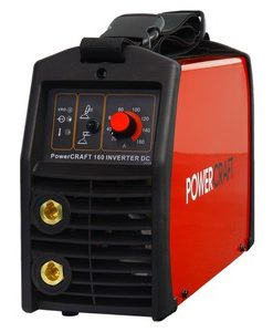 "POWERCRAFT® 160 ""READY TO WELD"""