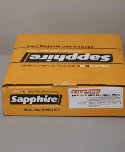 WeldWorx Sapphire ER70S-6 Mig Welding wire 5kg